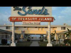 Treasure Island motels and hotels