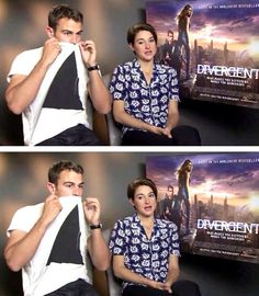 What.on.earth.are.you.doing.you.dork. ~Divergent~ ~Insurgent~ ~Allegiant~