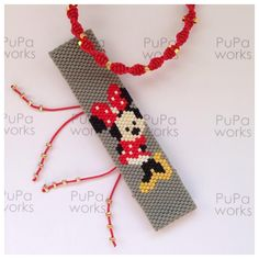 Miyuki, bracelet, bracelet, j Bead Loom Bracelets, Beaded Bracelet Patterns, Bead Loom Patterns, Peyote Patterns, Beading Patterns, Beaded Jewelry, Earrings Handmade, Handmade Jewelry, Beaded Bracelets