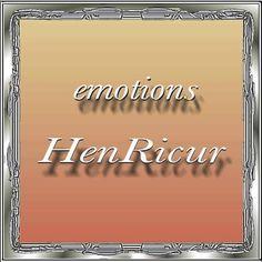 """6209a Emotions von Heinz Hoffmann """"HenRicur"""" auf SoundCloud"""