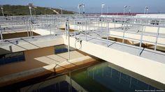Desalinización solar: obtener agua potable del mar de forma sustentable | Ciencia y Ecología | DW | 03.08.2017