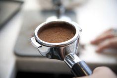 Pra comemorar que a cantina da firma agora tem café expresso! =D