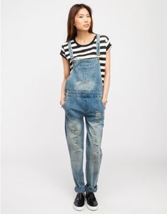 Vail Overalls