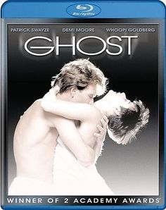#Movies #DVDs GHOST New Sealed Blu-ray Patrick Swayxe Demi Moore Whoopi Goldberg #Entertainment