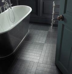 Brocklehurst - North London's Centre for Marmoleum Flooring