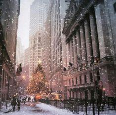 45 x leuke dingen om te doen in december - Suzanne Elisa Nyc Winter, New York Winter, Winter Snow, Cozy Christmas, Christmas Lights, Christmas Time, White Christmas Snow, Christmas Ideas, Christmas Quotes