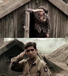 one of the GREATEST episodes of Band of Brothers I have seen....definitely heart wrenching! great for a high school classroom