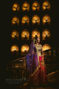 [Neha: Excellent photography!!]Real Indian Wedding Photos - Wed me Good