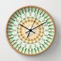 Mandala lightgreen by Christine Bässler http://society6.com/product/mandala-lightgreen-1_print?curator=christinebssler