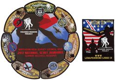 Boy Scout Patches, Eagle Scout, Scouting, Boy Scouts, Knots, Projects, Log Projects, Blue Prints