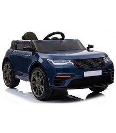 Coche infantil Style UrbanSUV 12v, AZUL - BC-688BLUE Toy Cars For Sale, Kids Power Wheels, Sonic Birthday, Kids Ride On, Apple Logo, Batmobile, Toys, Vehicles, Evans