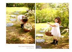 자연스러운 아기사진, 베이비스튜디오 꿈꾸는 하루 » 주니어