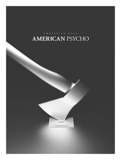 Crime Archives - Page 10 of 27 - Home of the Alternative Movie Poster -AMP- Best Movie Posters, Horror Movie Posters, Cool Posters, Horror Movies, Psycho Wallpaper, Hd Wallpaper, Wallpapers, American Psycho Poster, Red Right Hand