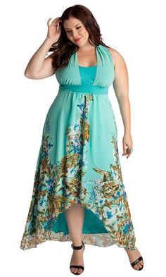 Fashion Bug Womens Plus Size Maxi Dress