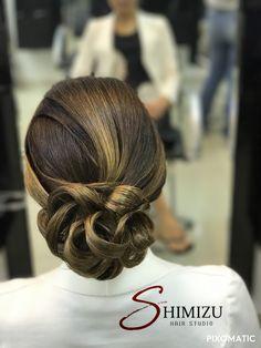 Armandobap Shimizu Hair