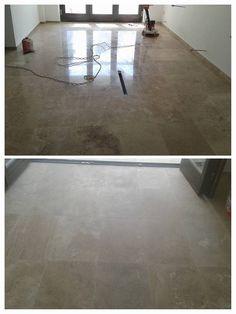 slefuire  cristalizare travertin Tile Floor, Flooring, Travertine, Tile Flooring, Wood Flooring, Floor