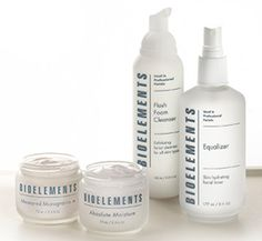 FREE Bioelements Skin Care Samples on http://hunt4freebies.com