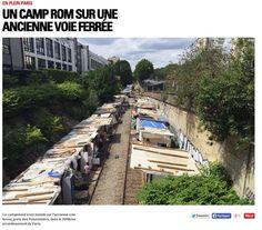 romi paris calea ferata paris match