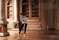 Doutzen Kroes By Paul Bellart For Vogue Netherlands February 2015 | UniLi - Unique Lifestyle