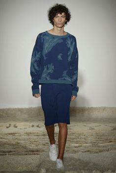 Baja East Spring/Summer 2015 - New York Fashion Week