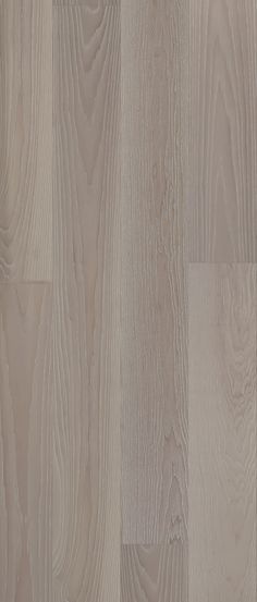 """Drawing upon Norway's hazy, abundant forests, the Nordic Collection is hand-selected to favour wood without knots. The result is a cleaner, more minimalistic Scandinavian look. The extra-wide 8"""" planks, with the highest structurally stable core support sourced from sustainable Scandinavian & Baltic forests, come in both sanded smooth or lightly-brushed finishes to bring out the natural beauty of the wood, in the finest grade, wide plank French White Oak or European White Ash available… Wide Plank, Planks, Exclusive Collection, White Oak, Forests, Norway, Ash, Knots, Scandinavian"""