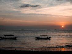 Die schönen Seiten von Kuta. Padang, Lombok, Bungalows, Ubud, Kuta Beach, Strand, Celestial, Sunset, Life