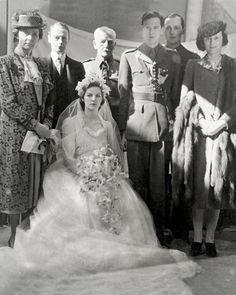 The Wedding Group, 1941