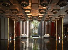 Shortlisted: AB Concept for the Hotel over 200 Rooms Award - The Design Society