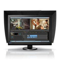 Ecran Eizo ColorEdge CG247 : IPS 24'' 99% adobeRVB