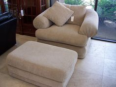 1000 Images About Overstuffed Chairs On Pinterest