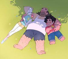 Steven Universe Fan Art! : Photo