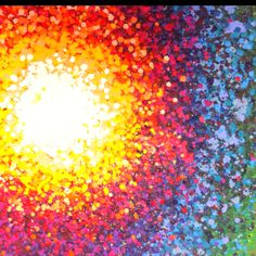 My latest melted crayon art piece Crayon Crafts, Sharpie Crafts, Crayola Art, Wax Art, Ideias Diy, Melting Crayons, Art Club, Art Plastique, Art Education