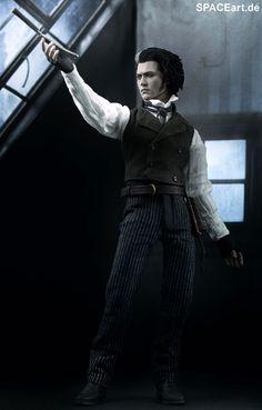 Sweeney Todd: The Demon Barber of Fleet Street 2007