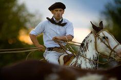 classic | estancia el colibrí Rio Grande Do Sul, Cowgirls, Horse Adventure, Cowboy Up, Hacienda Style, Equestrian Style, Country Life, Patagonia, Horses