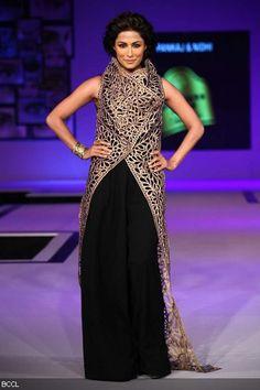 Blenders Pride Fashion Tour | Pankaj and Nidhi