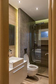 Ambient Bathroom