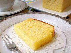 簡単☆レモンのパウンドケーキの画像