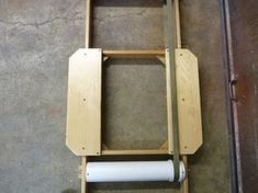 DIY Bike Rollers: 8 Steps (with Pictures) Indoor Bike Stand, Bike Rollers, Industrial Table, Old Cars, Cycling, Pictures, Biking, Bicycles, People