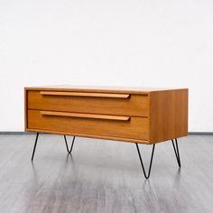 Velvet-Point - 1960s dresser - Karlsruhe