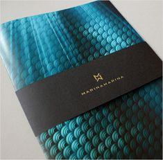 Fashion Branding: MarinaMarina - Logo Designer