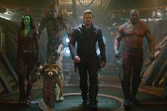 Guardians of the Galaxy Vol.2. #GuardiansOfTheGalaxy #movie #2017 #film #interesting  #ChrisPratt #ZoeSaldaña #Batista #VinDiesel  #BradleyCharlesCooper
