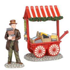 Luville Mobile bookshop 601567