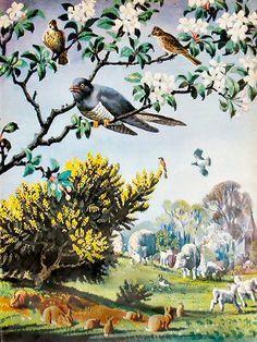 Tunnicliffe Society - Childrens Wonder Books