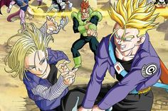 There's a host of amazing aliens and special beings in the Dragon Ball universe, many hailing from different worlds and even other dimensions. Here are the 5 most important.