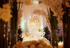 An Avante-garde Fashion Wedding - Weddings in the Philippines