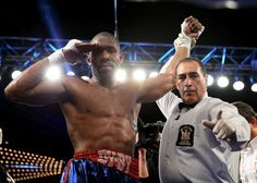 Bryant Jennings Two Paths, One Road to Greatness