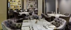 March Restaurant - African Pride Melrose Arch Hotel
