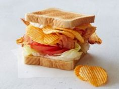 Curried egg salad recipe egg salad egg benedict and egg crunchy sandwich recipes and ideas food network forumfinder Choice Image