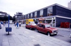 Union Street, 28 August 1987   Sunderland Museum   Flickr Garden S, Winter Garden, Penshaw Monument, Victorian Buildings, Old Photographs, Sunderland, Back In Time, Old Pictures, Newcastle