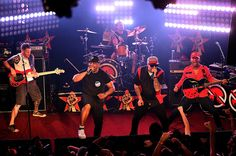Prophets of Rage & Awolnation at Mohegan Sun Arena